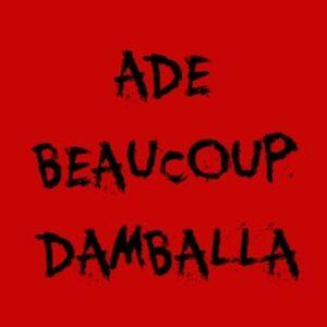 Ade Beaucoup Damballa