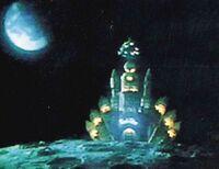 The Moon Palace