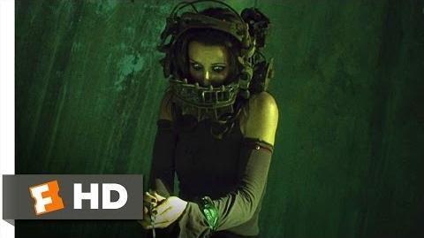 Saw (4 11) Movie CLIP - Head Trap (2004) HD