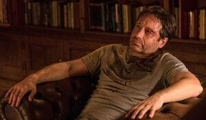 Mulder-infected