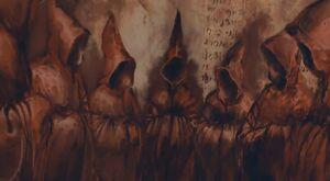 The Dark Ones (Evil Dead)
