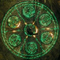 The Merlin Circle