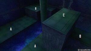 The Ultimecia Castle's Banish Trap