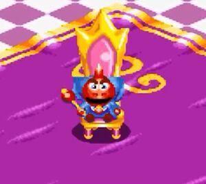 Ripto's Throne