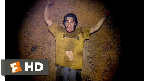 Jeepers Creepers (2001) - Down the Pipe Scene (3 11) Movieclips