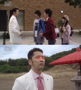 Makoto Aizen two sides