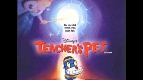 Teacher's Pet OST Track 06 - I, Ivan Krank