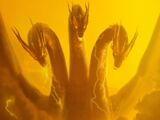 Król Ghidorah (MonsterVerse)