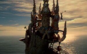 Floop's Castle
