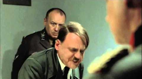 Hitler's Rant - Original Video without subtitles.