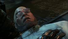 Hugo's death