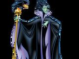 Czarownica (Disney)