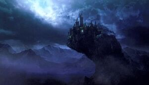 The Castlevania
