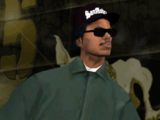 Ryder (Grand Theft Auto)