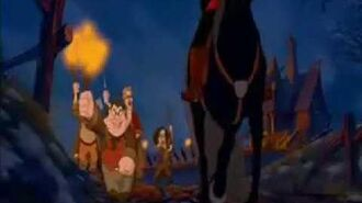 The Mob Song (Gaston's Plan's Success) -Beauty and the Beast