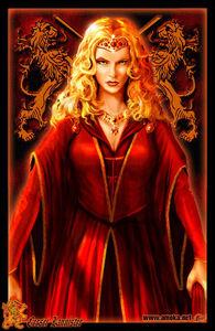 Cersei Lannister Amoka