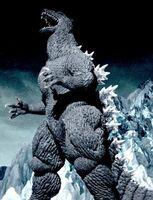 Godzilla's Evil Laugh