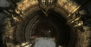 The Underground Laboratory