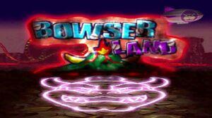 Bowser Land