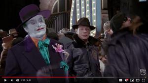 Joker kills Bob