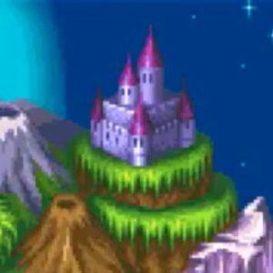 Pete's Castle