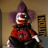 The Crimson Clown