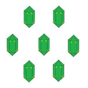 The Power Gems
