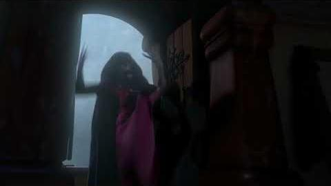 Mother Gothel's Death