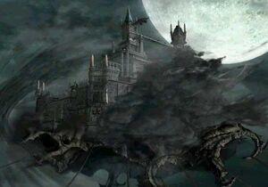 Ultimecia Castle
