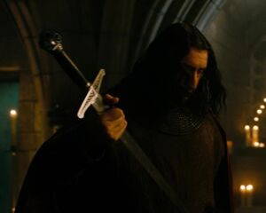 Horvath's Sword