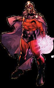 Magneto Comics