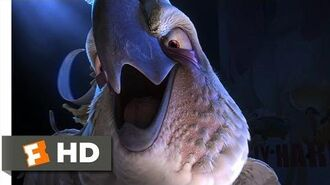 Rio (3 5) Movie CLIP - I'm Not a Pretty Birdy (2011) HD