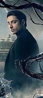 Doctor Carlton Drake