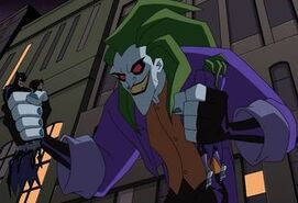 Joker 2.0 (The Batman)