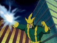 Electro Spider-Man