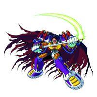 Reaper Sigma