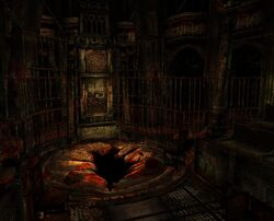 The Chapel of Silent Hill