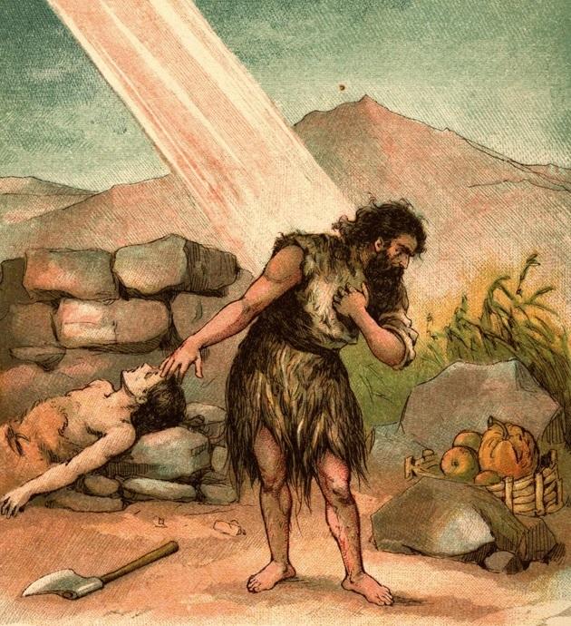 Cain | Bible Wiki | FANDOM powered by Wikia