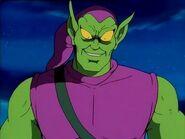 Green Osborn Norman Goblin