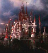 The Crims Castle
