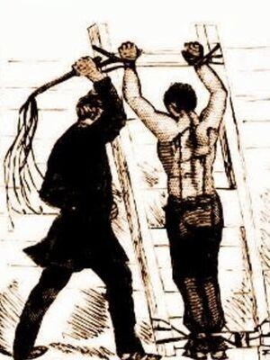 The Flogging