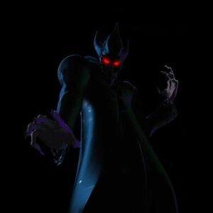 The Master of Darkness