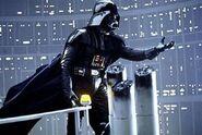 Vader reveal