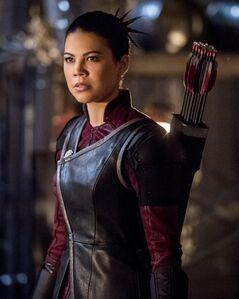 Emiko Queen Arrow