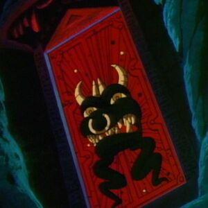The Doomsday Door