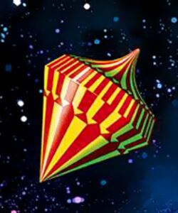 The Big Top Starship