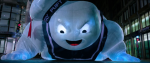 Stay Puft Balloon