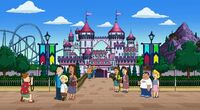 The Fairy Tale Land