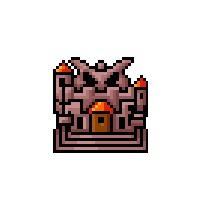 The Koopa Kingdom's Castle of Koopa