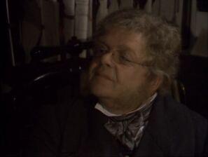 Mr Popplewick